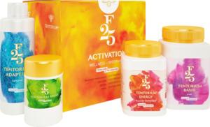 Wellness-программа F25 Activation