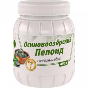 Пелоид осиновоозерский (450 г)