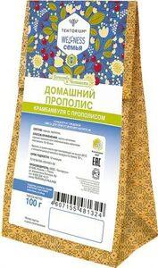 Крамбамбуля с прополисом (100 г)