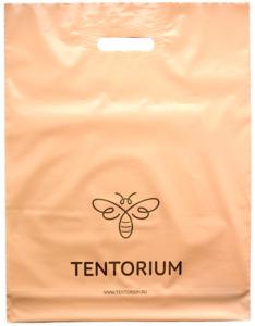 Пакет фирменный «Тенториум»