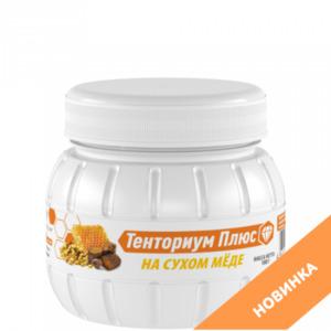 Тенториум Плюс на сухом мёде (180 г)